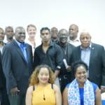 Realtors Association St Lucia Class 2019